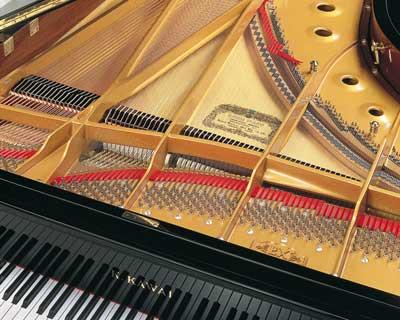 88 Keys Sampling