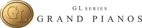 KAWAI Flügel GL-Serie logo
