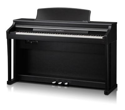 CA63 Premium Black Satin