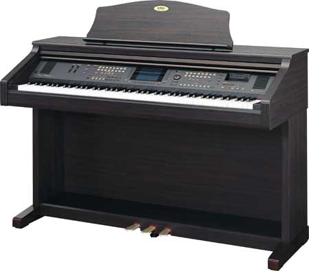 to clear kawai digital ensemble piano japan made. Black Bedroom Furniture Sets. Home Design Ideas